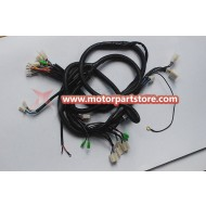 wiring harness for kangdi 50-110cc go kart