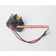 Starter Solenoid Relay for Yamaha SR210 FRT1100
