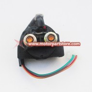Starter Relay Solenoid for Honda TRX250 TRX 250