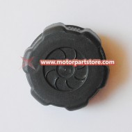 Gas tank cap for Kandi go kart