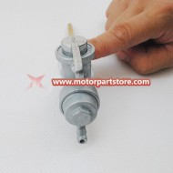 HIgh Quality Silver Switch For Kawasaki Km90 , Km100 , Ke100 , Kt250 , Mc1 Atv