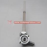Hot Sale Silver Gas Fuel Valve Petcock For Honda Nsr250 Mc21 Cb-1 Atv