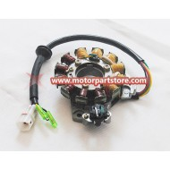 MOTORCYCLE AND ATV MAGNETO STATOR YFZ 350