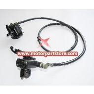 High Quality Front Disc Brake Assy For 110cc To 250cc Atv