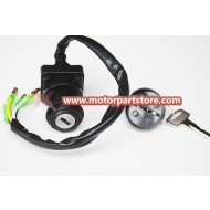 IGNITION KEY SWITCH FOR KAWASAKI KLF220 BAYOU 220