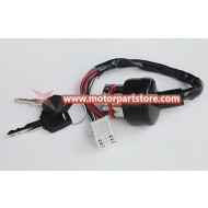 New Ignition Key Switch For Kazuma Falcon 50CC 90CC
