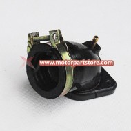 2016 Hot Sale Intake Manifold Pipe For GY6 250 Atv
