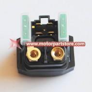 Starter Relay Solenoid Yamaha ATV WOLVERINE 450