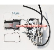 Carburetor for Yamaha YFM350 Warrior 1987 - 2004