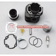 Hot Sale 90CC Cylinder PIiston Kit For Sportsman 2001-2006 Atv