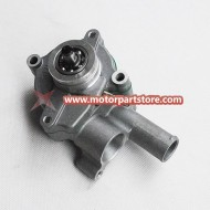 New Water Pump Assembly For Yfm660 Atv