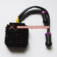 HIgh Quality Feishen300 For Atv Rectifier Voltage Regulator