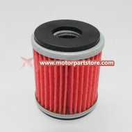 High Quality Oil Filters For Yamaha YZ450F YFZ450R WR450 Atv