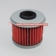 New Oil Filters For Honda Crf150r Crf250r Crf250x Atv