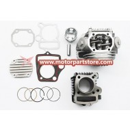 CYLINDER HEAD KITS FOR HONDA CRF70 XR70 TRX70