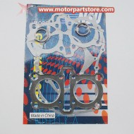 New Engine Gasket Kit Fot Honda Cm 400 Cb400a Cb 400 Atv