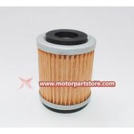 Hot Sale Oil Filters For Yamaha Yfm350x Atv