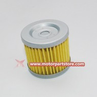 High Quality Oil Filters For Hyosung Atv United Motors