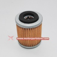 New Oil Filters For Kn-142 Ttr250 00-06/Wr250 400 Atv