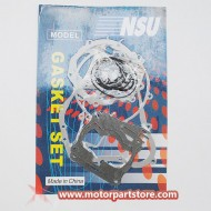 New Gasket Kit For Yamaha Yz125 Yz 125 1994-2002 Atv
