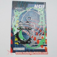New Engine Gasket Kit For Suzuki Dr350 Dr350 (90-99) Atv