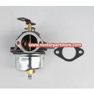 High Quality Carburetor For Tecumseh 632334a 632334 Hm70 Hm80 Hmsk80 Hmsk90 Atv