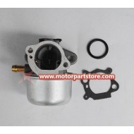 Hot Sale Briggs & Stratton Silver Carburetor 799868 498254 Atv