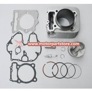 Hot Sale Cylinder Kits For Honda Xr400r Xr 400r 1996-2004 Atv