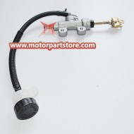 New Rear Brake Pump For 50CC to 250CC Atv