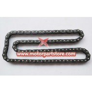 25H-96 Chain for 2 stroke pocket bike