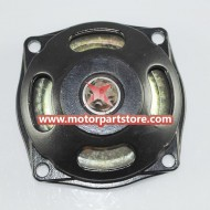 Teeth(Small) Gearbox for 2-stroke 47cc & 49cc