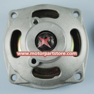 6-Teeth Gearbox Plate (small) for 2-stroke