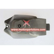 Gas Tank for 49cc 2-stroke LIYA dirt bike.