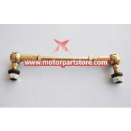 Hot Sale 185mm Tie Rod Assembly For 2 stroke 49cc 4Wheel Atv