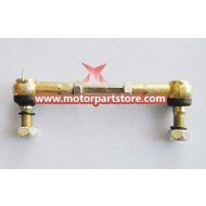 HIgh Quality 130mm Tie Rod Assembly For 2 Stroke 49cc 4Wheel Atv