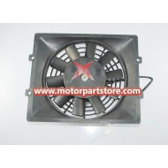 High Quality Fan Fit For 200CC ,250CC Water Coolder Atv
