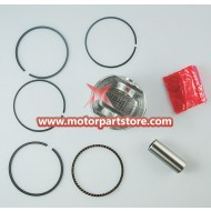 New Piston Assembly For LF150CC Oil Cooled Dirt Bike