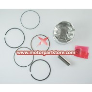 Hot Sale Piston Assembly For YX140CC Dirt Bike