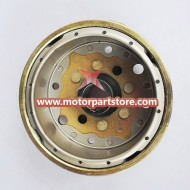Magneto rotor fit for YX140CC engine
