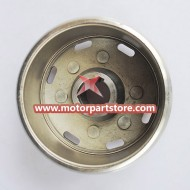 Magneto rotor fit for YX140,150,160CC engine