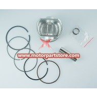 Hot Sale Piston Kits Fit For Lifan 250CC engine