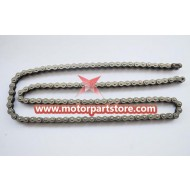520-116 KMC Chain for ATV, Dirt Bike & Go Kart.