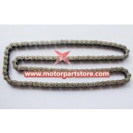 428-104 Chain for ATV, Dirt Bike & Go Kart.