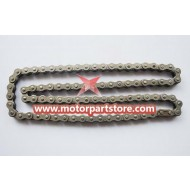 420-82 Chain for ATV, Dirt Bike & Go Kart.