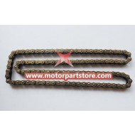 428H-104 Chain for ATV, Dirt Bike & Go Kart.