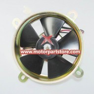 Fan for CG 200cc-250cc Water-cooled Dirt Bike