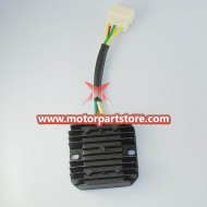 8 classes full-wave rectifier,6-pin