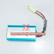 5-pin CDI fit for the 50cc to 125CC dirt bike