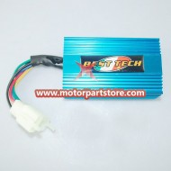 6-pin CDI fit for the 50cc to 125cc dirt bike