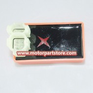 Hot Sale 6-pin CDI Fit For GY6 125 to 150 Atv